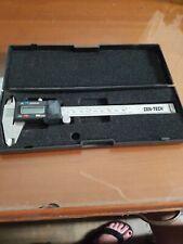 Cen Tech 6 Inch Digital Caliper Item Model 47257 Ce2