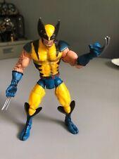 2003 Marvel Wolverine Toybiz 6 Inch Figure