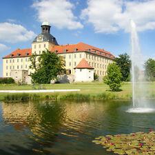 Thüringer Foresta 3 * Apart Hotel Gera 3 giorni di permesso romanticismo per 2 persone