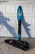 "New listing Ho Sports ""Radius"" 1s Slalom Water ski"