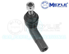 Meyle Germania TIE / Track Rod End (centro) asse anteriore parte no. 116 020 8122