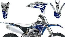 KIT DECO complet  YAMAHA BLACKBIRD ART OF ENERGY POUR YZF 250 10-12