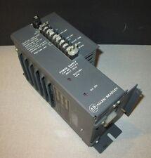 USED ALLEN BRADLEY 1771-PA POWER SUPPLY 75VA 1/.5A 120/220V (VV3)