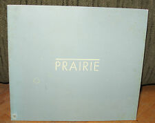 Robert Adams Prairie Original 1978 1st PB 33 Photographs Denver Museum