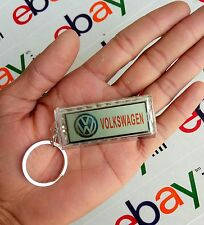 Personalized Name/Logo  Keychain with SOLAR FLASHING LIGHT No Battery Required
