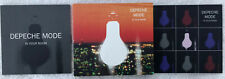 Depeche Mode - In Your Room - Ltd 3 X CD Single Set - XLCD/LCD/CDBONG24 - 1994