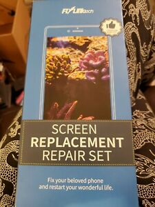 Flylinktech Screen Replacement Repair Kit Apple  6s and 6sp