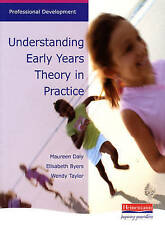 Understanding Early Years Theory in Practice: An Accessible Overview of Major C…