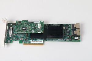 AMCC 3Ware 9690SA-8I 8-Port SAS SATA Pcie x8 Raid Manette Carte