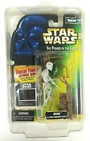 Star Wars Power of The Force Freeze Frame 8D8 Droid Branding Device Figure 1998
