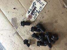 03 04 05 06 08 honda accord k24a4 apg6 trans 5spd m/t oem diff ring gear bolts