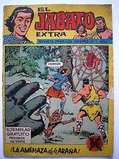 El JABATO Extra Nº1