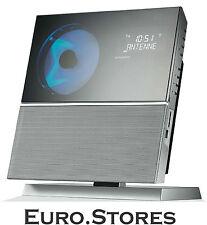 Grundig Ovation 2 BT 2000 DAB+ Micro CD Station Radio Bluetooth USB Genuine New