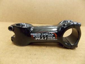"""ITM VA040X1AC120 A-Head Vorbau ITM X-One Carbon 1 1//8/"""",Ø31,8mm,6°,120mm,Vollcarb"""