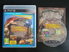 Wonderbook: Walking With Dinosaurs - PlayStation 3 - Game Only - Free, Fast P&P!