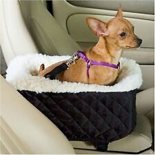 Pet Dog Cat Puppy Booster Car Seat Outdoor Console SUV Secure Safety Travel Seat