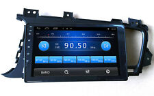 Auto Android Wi-Fi Car Stereo Radio GPS Navigation For Kia K5 Optima 2011-2013