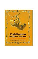 * affascinante GABRIELLE Paddington Bear in modo molto tradizionale colore. tutti ORIGINALI *