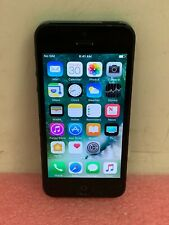 New listing Apple iPhone 5 - 32Gb - Black & Slate (Sprint) A1429 (Cdma + Gsm) Md660Ll/A