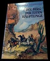 Fritz Moeglich - El Berg El Muertos Jefes #B2002124