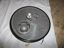 Genuine Whirlpool Dishwasher sump & Motor Assembly from model wdta50sahwo