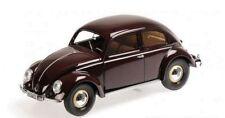 Volkswagen Beetle Saloon 1949 - 1:18 - Minichamps
