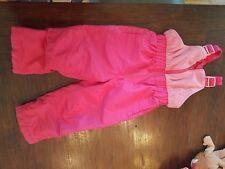 Toddler Girls Slamon Size 3T