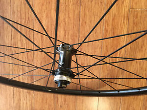 Shimano Dura-Ace 9170 C40 Carbon Disc Brake Road Wheelset - Tubeless/Clincher