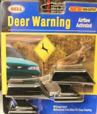 Bell Automotive 01000 Deer Warning High Output Square