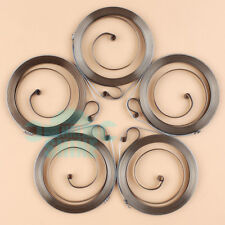 5 x Starter Spring for Stihl Ms170 Ms171 Ms180 Ms191 Ms190 Ms181 # 1129 190 0601