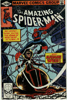 Amazing Spider-man #210 Key 1st Appearance of Madame Web 1980 New Movie NM