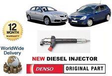 para OPEL SIGNUM VECTRA C 3.0dt CDTI 2005-2008 Diesel Common-Rail INYECTOR