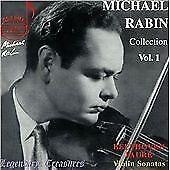 MICHAEL RABIN COLLECTION:VOL 1