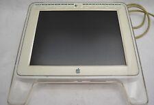 "Apple Studio Display 15"" LCD Monitor M2454 ACD"