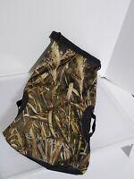 Magellan Outdoors Realtree Dry Bag 8L Camo Camping Hiking Boating Hunting