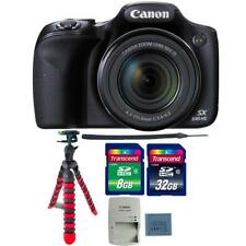 Canon PowerShot SX530 HS Digital Camera with Accessory Kit