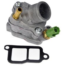 For Volvo S40 S60 S70 S80 XC90 V40 V70 Engine Coolant Thermostat Housing Dorman