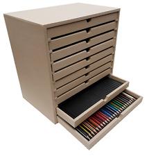 KX Writing Racks (Storage units Pens, Pencils & Markers) - fit IKEA Kallax cubes