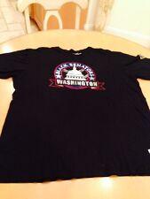 "Washington "" Black Senators"" - Negro League Baseball T-Shirt New w/Tags Size XXL"