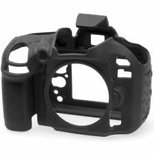 easyCover Silicone Skin Soft Case Camera Cover Protector for Nikon D600 D610