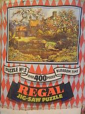 Architecture 250 - 499 Pieces Vintage Puzzles