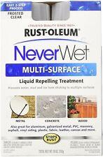 Never Wet Multi Purpose Liquid Repelling Treatment
