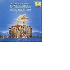 MOZART Klavierkonzerte No. 19 & 26 Geza Anda Camerata Salzburg Mozarteums Neu