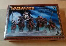 Warhammer Vampire Counts Blood Knights Undead Soulblight AoS RARE METAL OOP New