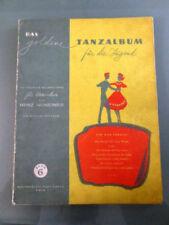 Schlager antiquarische Noten & Songbooks