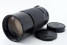 Mint SMC Pentax 300mm f4 f/4 PK telephoto MF Lens from Japan