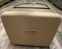 Vintage Eastman Kodak Brownie 300 Movie Projector 8 MM 1/1.6 Lens Model 4 50's