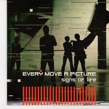 (EB804) Every Move A Picture, Signs Of Life - 2006 DJ CD