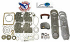 4L60E Transmission Heavy Duty HEG Master Kit With 3-4 PowerPack Stage 4 2004-UP
