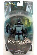 DC Direct Batman: Arkham City Series 2: Batman (Detective Mode Variant) NEW!